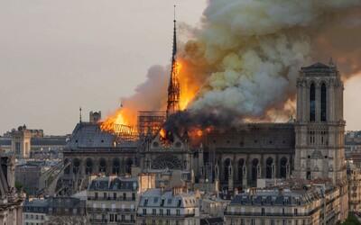 Na obnovu Notre-Dame sa už vyzbierala takmer miliarda eur! Do kompletnej obnovy už chýba len pár miliónov