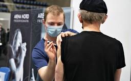Němce omylem naočkovali pětinásobnou dávkou vakcíny