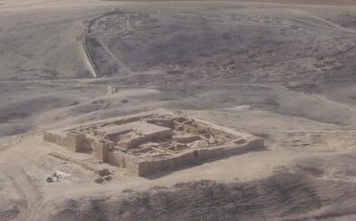Na oltáři ze starověkého biblického království objevili marihuanu. Věřící se zřejmě spoléhali na její halucinogenní účinky
