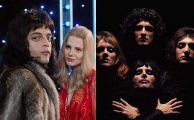 Na Oscarech vystoupí kapela Queen. Bohemian Rhapsody zabojuje v pěti kategoriích