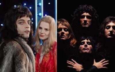 Na Oscaroch vystúpi kapela Queen. Bohemian Rhapsody zabojuje v piatich kategóriách