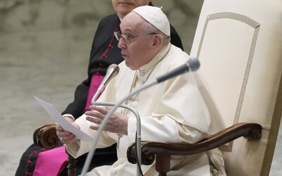 Na pápeža môžu ísť ako na exkurziu. Slovenskí žiaci sa môžu vyhnúť škole a spraviť si výlet