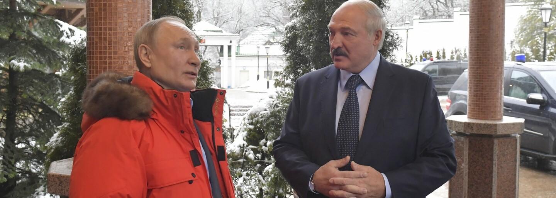 Na papíře chudák, v realitě luxus za miliardy. Alexandr Lukašenko si z Běloruska udělal zlatý důl, ukazuje nový dokument