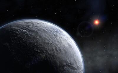 Na planetě vzdálené 179 světelných let se našla voda