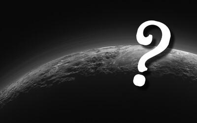 Na planétke Pluto sa našiel pozoruhodný objekt, ktorý bežne nájdeme aj na našej Zemi, avšak vo väčšom množstve