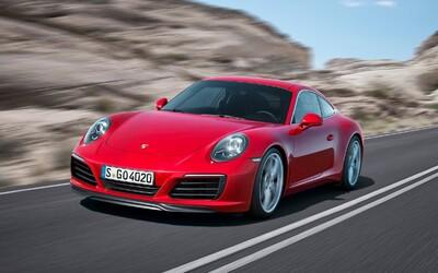 Na pohled malá evoluce, pod plechy velká revoluce! Nové Porsche 911 Carrera (S) 2016 je zde