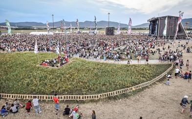 Na Pohode padali rekordy, návštevníci vybrali z bankomatov vyše 410 tisíc eur