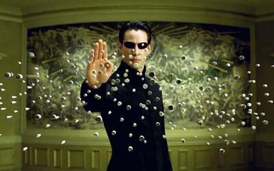 Na pokračovaní Matrixu sa už pracuje. Vydá sa scenárista Avengers a Ready Player One cestou prequelu či rebootu?