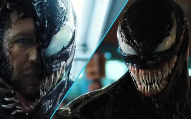 Na pokračovaní Venoma sa už pracuje! Kedy ho môžeme očakávať?
