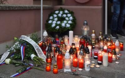 Na pomoc pozostalým obetí tragických udalostí z 13. novembra ľudia vyzbierali 75 000 eur