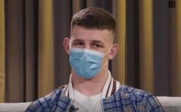 Na porážke Karlosa Vémolu by som spolupracoval s Attilom Véghom, hovorí zápasník Ďatelinka (Videorozhovor)