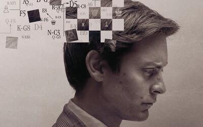 Na pozadí studenej vojny odohrá Tobey Maguire najdôležitejšiu šachovú partiu svojho života