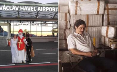 Na pražském letišti zadrželi druhého pašeráka kokainu za dva dny