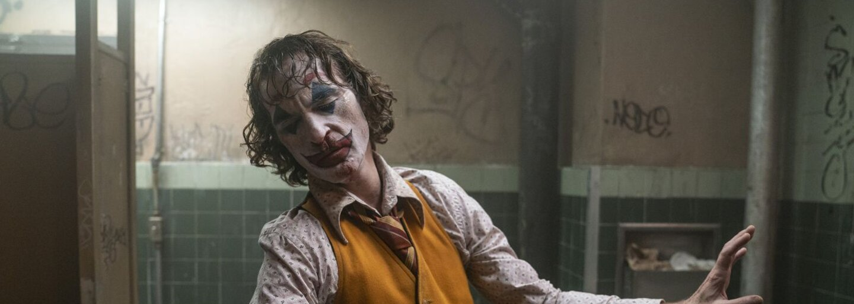 Na premietaniach Jokera boli policajti v utajení. Dostali tipy, že môžu byť terčom násilných útokov