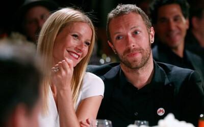 Na pripravovanom albume Coldplay sa popri Noelovi Gallagherovi a Beyoncé objaví aj Gwyneth Paltrow