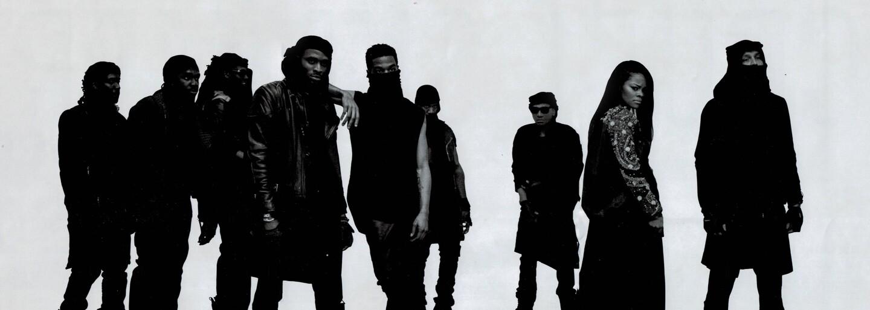Na prvom singli z Cruel Winter sa okrem Kanyeho objavuje ďalších 7 interpretov. Albumu od G.O.O.D. Music sa tak naozaj dočkáme