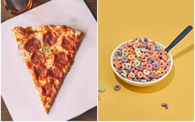 Na raňajky by bola lepšia aj pizza, hovorí výživová poradkyňa. Upozorňuje tak na nezdravé sladené a farbené cereálie