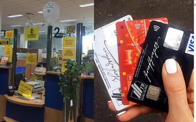 Na Slovenskej pošte od dnes konečne zaplatíš platobnou kartou každej banky