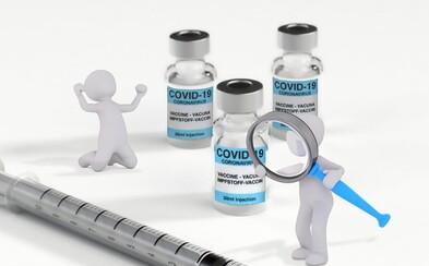 Na Slovensko mieri ďalšia dodávka vakcín, prídu začiatkom januára. Rezort zdravotníctva čaká, že sa zaočkujú vyše 3 milióny ľudí