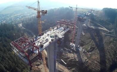 Na Slovensku budeme mať najvyšší most v strednej Európe