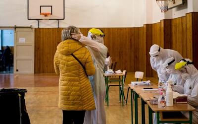 Na Slovensku dnes testoval opilý lékař. Naměřili mu téměř 2 promile