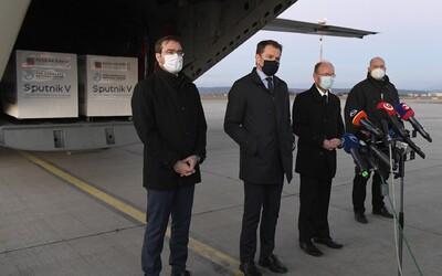 Na Slovensku máme iný Sputnik než ten, o ktorom písal prestížny Lancet. ŠÚKL stále nedokáže posúdiť jeho bezpečnosť