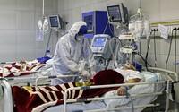 Na Slovensku máme opäť pacientku s koronavírusom v kritickom stave