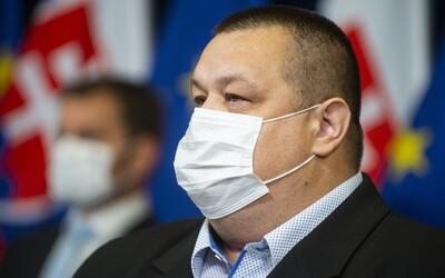 Na Slovensku môže vzniknúť druhá vlna koronavírusu, pripúšťa hlavný hygienik. Upozornil, na čo si máme dávať pozor