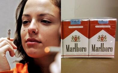 Na Slovensku ročne zomrie cez 7 900 fajčiarov. V našej krajine fajčí každý štvrtý človek