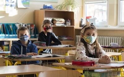 Na Slovensku sa dnes začína školský rok. Pozri si termíny prázdnin