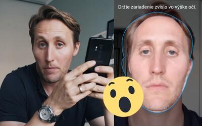 Na Slovensku si už môžeš otvoriť účet cez selfie! Tatra banka predstavila jedinečnú technológiu, ku ktorej navyše dostaneš 30 €