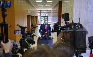 Na Slovensku už je viac ako 100 nakazených koronavírusom. Pellegrini potvrdil 8 nových prípadov