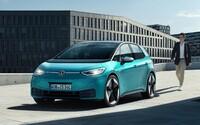 Na slovenský trh vstupuje elektrický Volkswagen s veľmi schopnou technikou. Koľko stojí?
