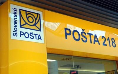 Na slovenských poštách konečne zaplatíš kartou