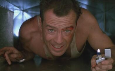 Smrtonosná pasca 6 bude! Pracuje sa na scenári a hľadá sa herec, ktorý stvárni mladého Johna McClanea