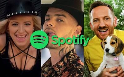 Na Spotify si konečně můžeš zablokovat interprety, které nemáš rád