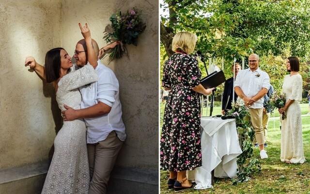 """Na svadbe sme nemuseli karhať ľudí štýlom: """"S tým choď za Kotlebom, daj si rúško aj cez nos,"""" hovorí foodbloger Čoje (Rozhovor)"""