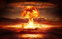 Na světě je 15 000 atomovek. Výbuch všech najednou by ze Země odnesl všechno světlo i život
