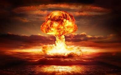 Na svete je 15 000 atómoviek. Výbuch všetkých naraz by zo Zeme odniesol všetko svetlo i život