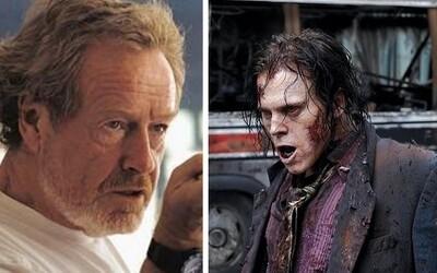 Na televízne pole sa chystá adaptácia úspešného románu The Passage v produkcii Ridleyho Scotta