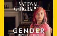 Na titulke National Geographic sa premiérovo objavilo transrodové dievča. Avery je tvárou rodovej revolúcie