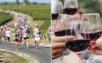 Na tomto francúzskom maratóne piješ víno a ješ ustrice, syry a stejky. Výhrou sú prepravky plné alkoholu