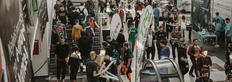 Na TPD Majstrovstvách Slovenska v elektronických športoch sa hralo o tisíce eur, atmosféra bola úžasná (Report)