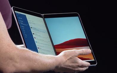 Na trh príde nový operačný systém Windows 10X. Pre koho je určený?