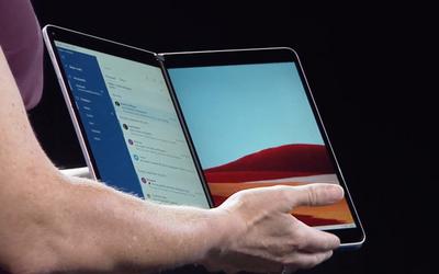 Na trh přijde nový operační systém Windows 10X. Pro koho je určen?