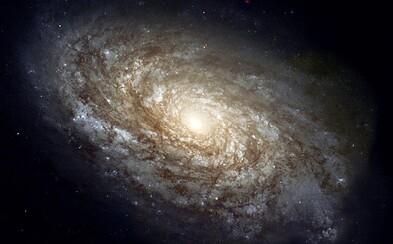 Na trojrozměrné mapě naší Galaxie pracují i čeští astronomové. Obsahuje už více než 1,5 miliardy hvězd