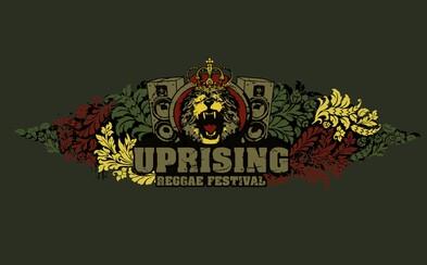 Na Uprising festivale bude dobre. Sledujte nový TV Spot s maskotom Golianom!