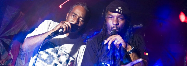 Na Uprisingu sa okrem reggae predstaví aj pestrý elektronický line-up. Na koho sa môžete tešiť?