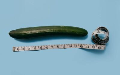 Na veľkosti penisu záleží oveľa viac, ako sme si doteraz mysleli, vraví nová britská štúdia