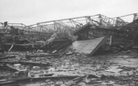 Na verejnosť sa dostali zábery zničených miest Hirošima a Nagasaki po zhodení atómových bômb očami Sovietov